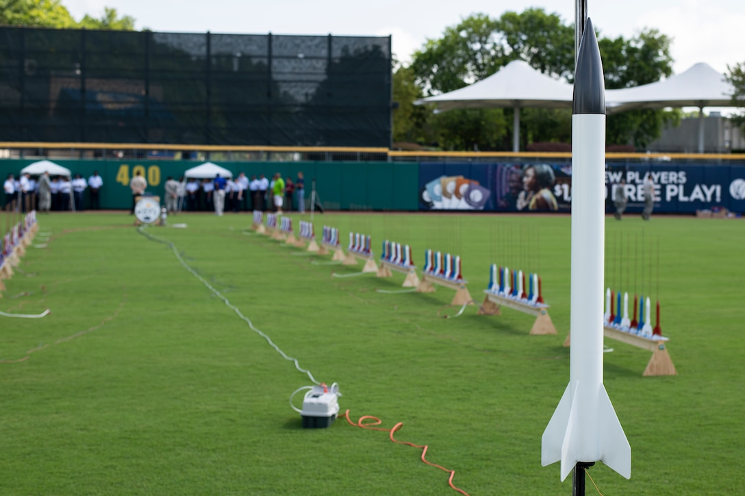 River Region Rocket Day 2019