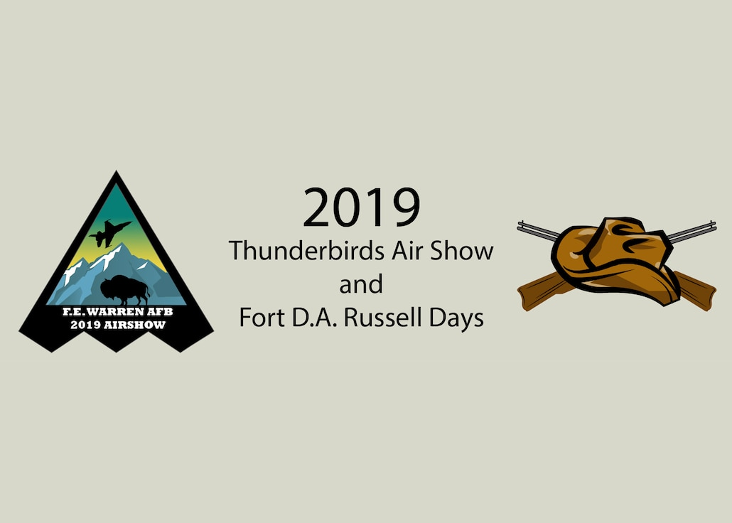2019 Fort D.A. Russell Days