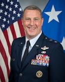 Maj. Gen. Brad M. Sullivan