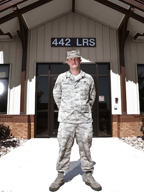Staff Sgt. Christopher Rousseau