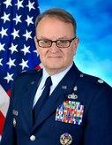 Lt. Col. Patrick Barger