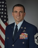 Command Chief Master Sergeant, 352d Special Operations