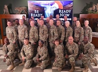 enior U.S. Army Reserve leaders from across the country met to discuss ways to collaborate to enhance readiness. The meeting known as an Effects Coordination Board is an effort to collaborate at the general officer level to meet readiness objectives in the southeast region