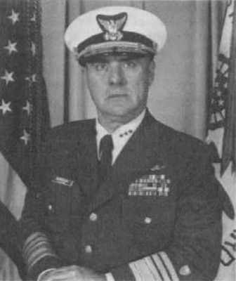 VADM Robert H. Scarborough