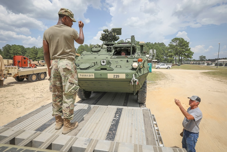 Army Reserve Soldiers hone warrior skills; prepare for upcoming exercise