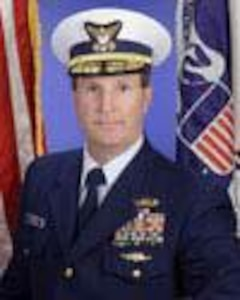 RADM Michael R. Seward