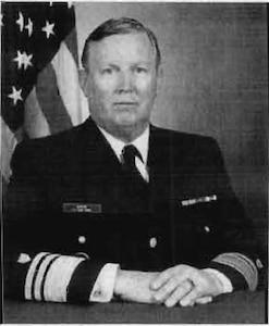 VADM John E. Shkor