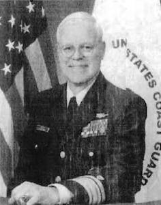 RADM Robert D. Sirois