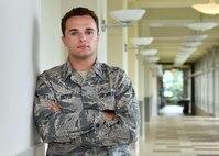 Hanscom lieutenant gains new skills on, off duty