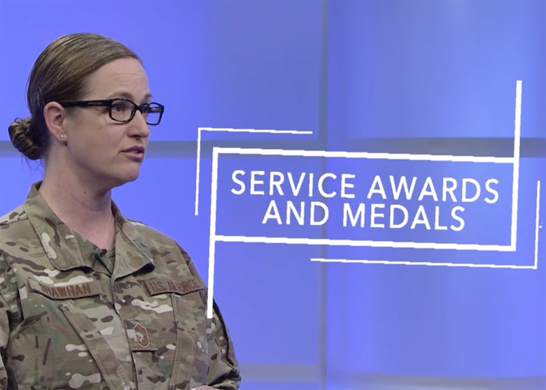 On Demand Learning Available On Writing Usaf Awards And