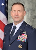 Col. Paul Filcek, 72 Air Base Wing Commander
