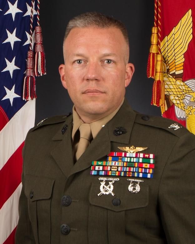 Colonel Scott M. Koltick