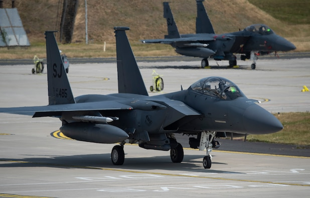 Operation Rapid Forge continues at Spangdahlem