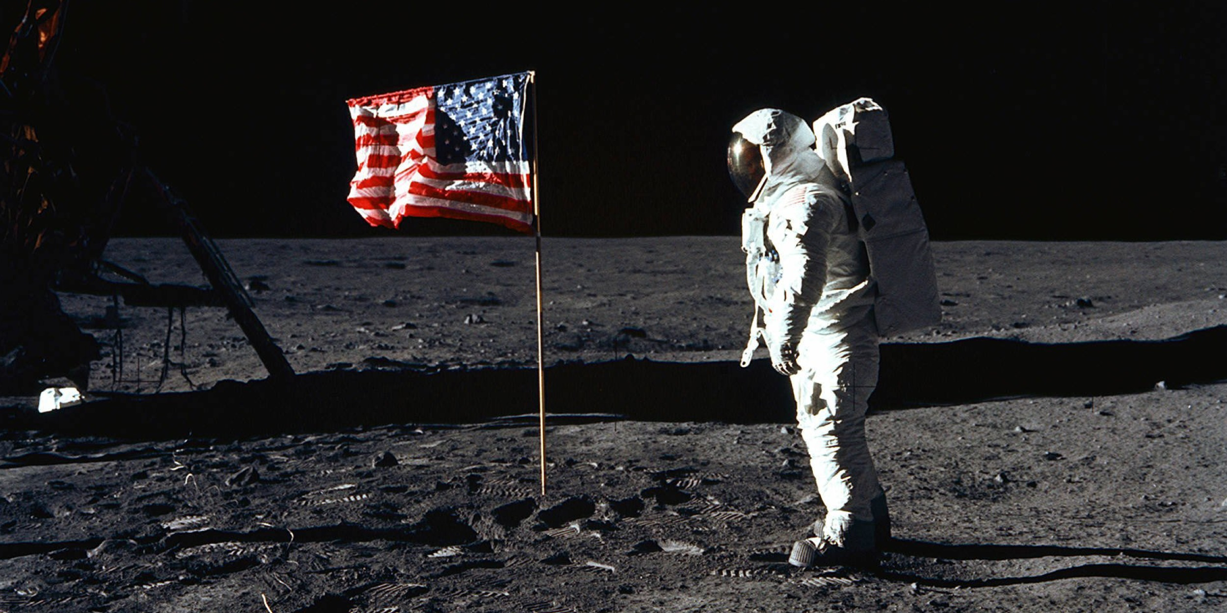 Image result for Moon Landing