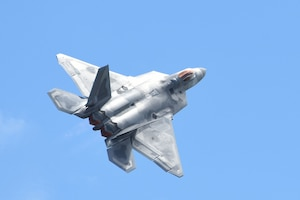 F-22 Raptor Demo Team