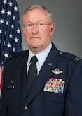 Col. Jeffrey A. Van Dootingh is the commander of the 403rd Wing, Keesler Air Force Base, Miss. (U.S. Air Force photo)