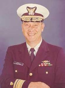 VADM Benedict L. Stabile