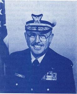 RADM William H. Stewart