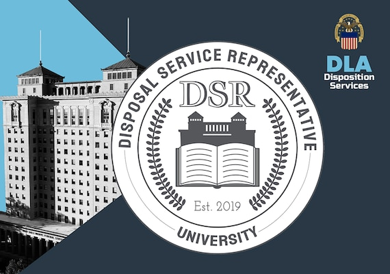 "More than a dozen ""DSR University"" training sessions in Battle Creek July 23-25 will help the agency's front-line disposal specialists provide world-class support to warfighters at sites around the world."