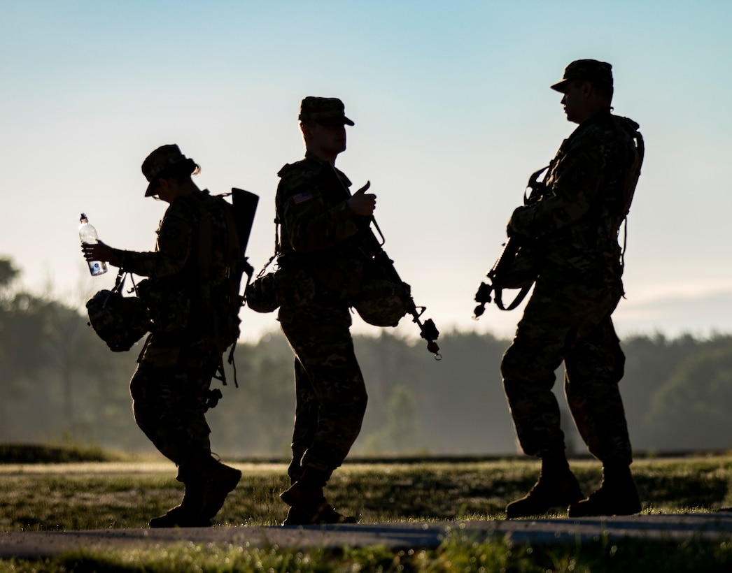 Paralegal training ensures disciplined forces are lethal forces