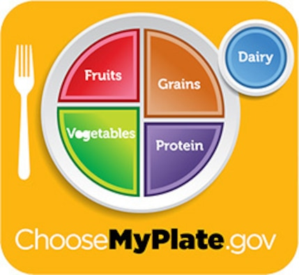 For tips, recipes and personalized meal plans, visit the Choose My Plate website, run by the United States Department of Agriculture. (USDA courtesy photo)