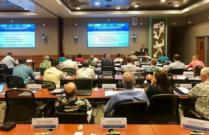 United States Kicks Off Week-long Joint Pacific Search and Rescue Workshop in Honolulu