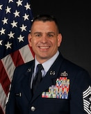 CMSgt Jason Heilman Bio photo