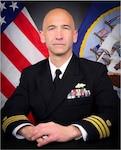 Commander James  Roche