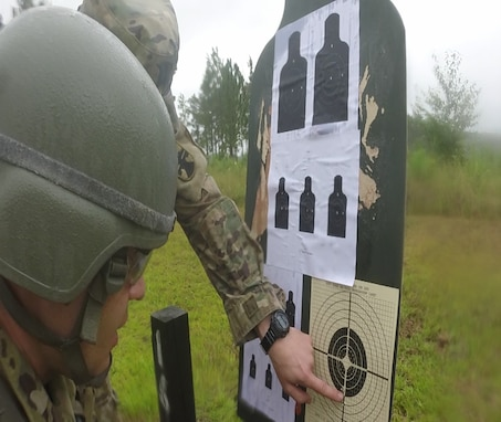 Using Postal Match and Correct Zero Target for Training
