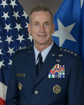 General Terrence J. O'Shaughnessy, USAF, is Commander of U.S. Northern Command and North American Aerospace Defense Command.