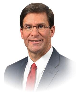 Mark T. Esper