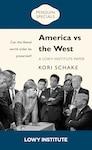 America vs. the West
