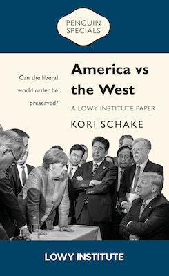 America vs. the West