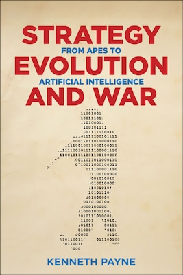 Strategy, Evolution, and War