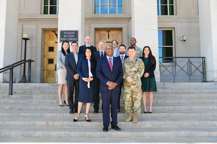 FY 2018 Assistant Secretary of the Army, Financial Management and Comptroller Outstanding Financial Management Team Award (Army Command Level)