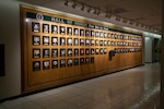 Photo of NSA's Cryptologic Hall of Honor