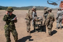 Medical units battle-tested in preparation to save lives abroad
