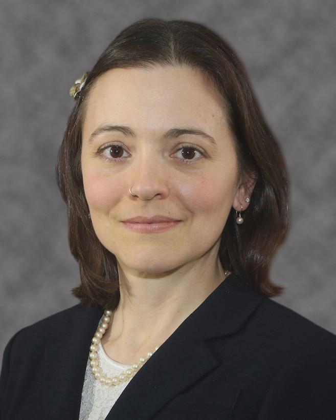 Emily Asenath-Smith, Ph.D.