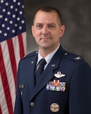 Vice Commander, 49th Wing