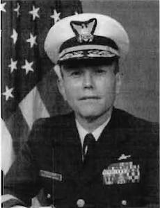 RADM Patrick M. Stillman