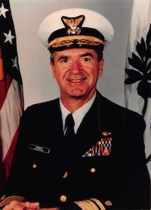 RADM Douglas H. Teeson