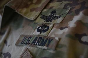 U.S. Army Senior Space Badge