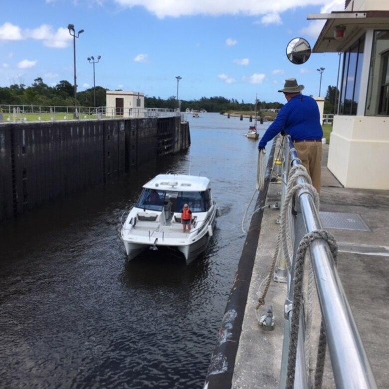 We're hiring Lock and Dam Operators!