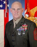 19th Sergeant Major of the Marine Corps, Sgt. Maj. Troy E. Black