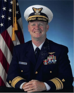 RADM Ralph D. Utley