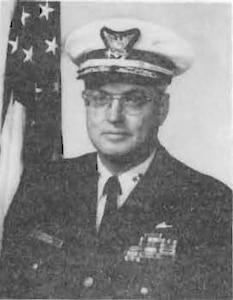 RADM Norman C. Venzke