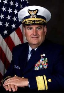 RADM John S. Welch