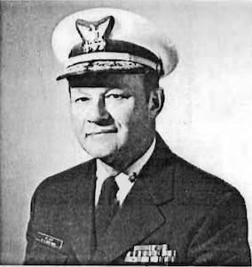 RADM Theodore J. Wojnar