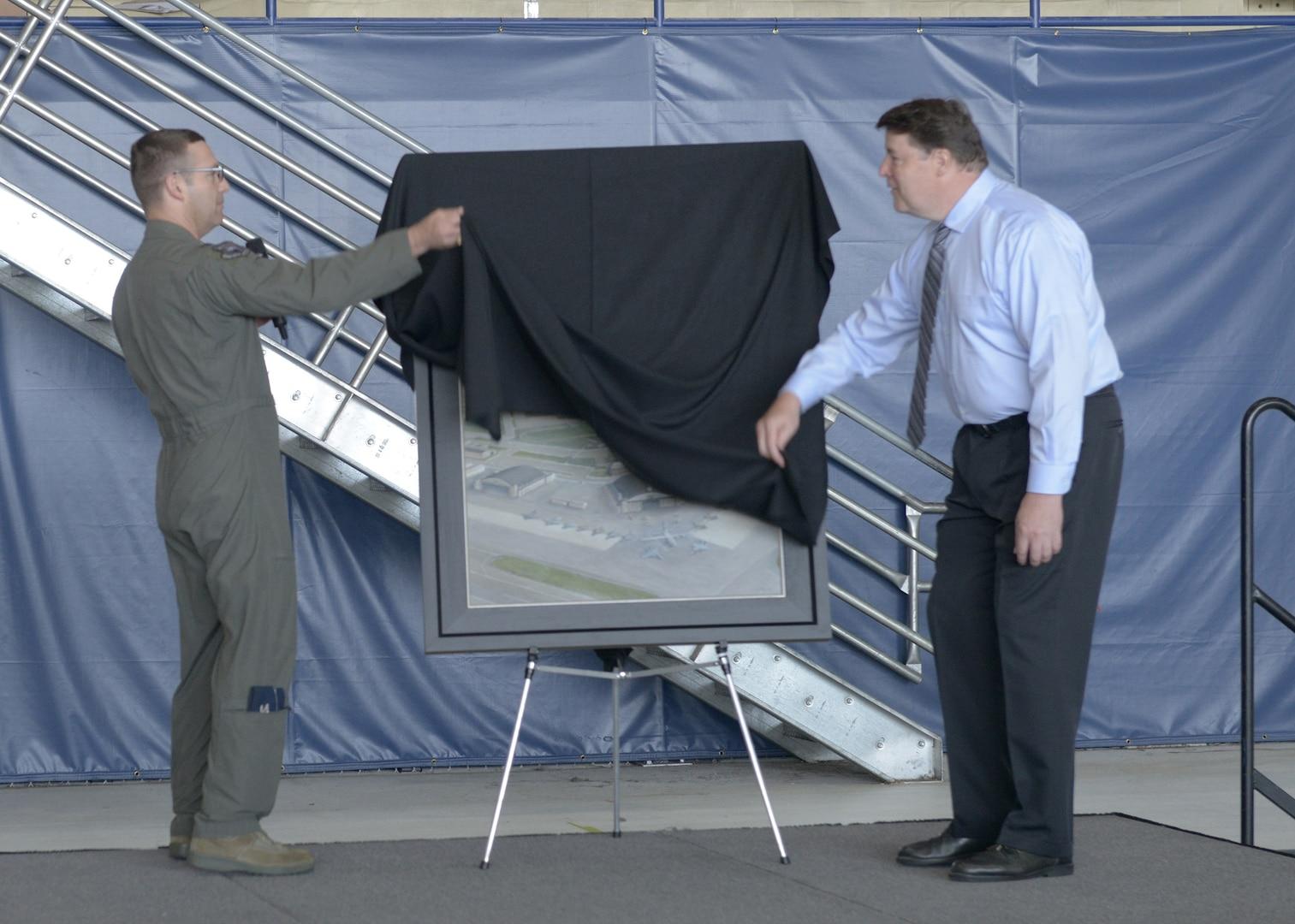 Joint Base Elmendorf-Richardson's 3rd Wing Celebrates 100th Anniversary