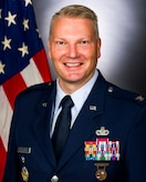 Col. Shan B. Nuckols is the Vice Commander, Air Force Office of Special Investigations.